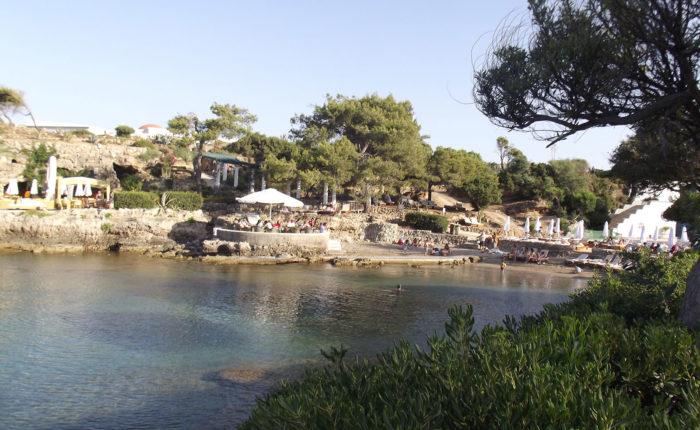 Le più belle spiagge di Rodi Baia di Kalithea