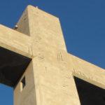 Croce di Filerimos, Rodi Grecia