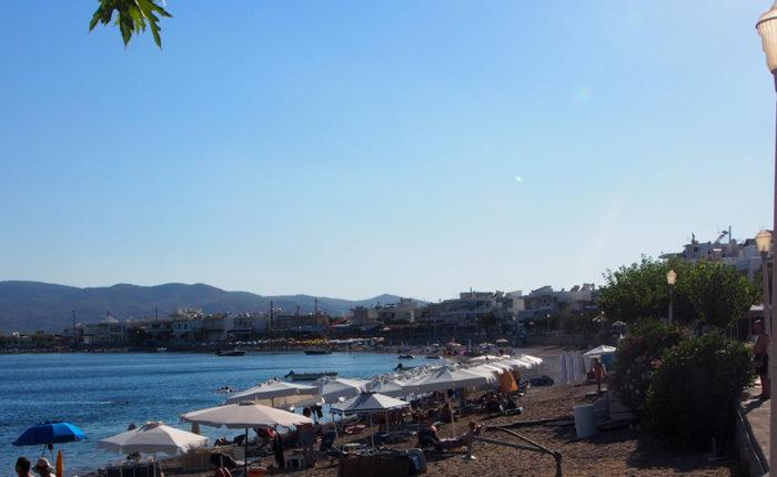 Meteo Rodi Grecia dove c'è sempre il sole